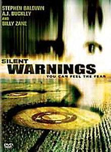 Тихие предупреждения на DVD