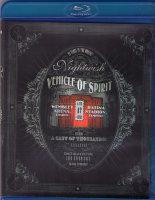 Nightwish Vehicle Of Spirit (2 Blu-ray)*