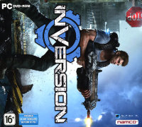 Inversion (PC DVD)