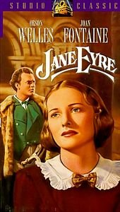 Джейн Эйр (Роберт Стивенсон)  на DVD
