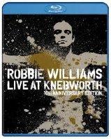 Robbie Williams Live at Knebworth (Blu-ray)*