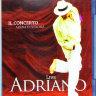 Adriano Celentano Adriano Live (Rock Economy) (Blu-ray)