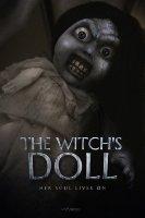 Проклятие Кукла ведьмы (Blu-ray)