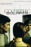 Солярис Criterion collection [2 DVD]
