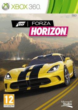 Forza Horison (Xbox 360)