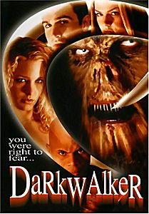 Оборотень (Дэнни Дрэйвен)  на DVD