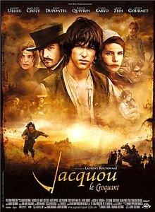 Жак - бедняк на DVD