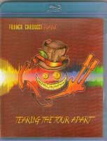 Franck Carducci Band Tearing The Tour Apart (Blu-ray)