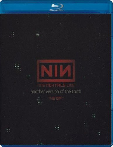 Nine Inch Nails Another Version Of The Truth part 1 The Gift (Blu-ray)* на Blu-ray