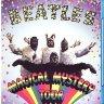The Beatles Magical Mystery Tour (Невероятное Магическое Путешествие) (Blu-ray)* на Blu-ray