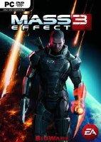 Mass Effect 3 (DVD-BOX)