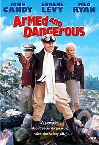 Вооружен и очень опасен (Карусель) (Марк Л) на DVD