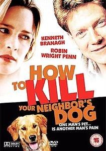 Как убить соседскую собаку?  на DVD