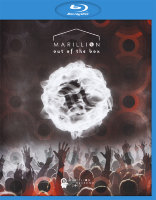Marillion Out of the Box Marillion Weekend (3 Blu-ray)*