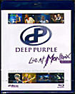 Deep Purple: Live at Montreux 2006. They All Came Down to  Montreux (2 DVD) на DVD
