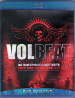 Volbeat Lets Boogie Live From Telia Parken (Blu-ray)