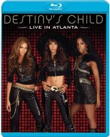 Destinys Child Live In Atlanta (Blu-ray)