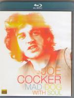Joe Cocker Mad Dog with Soul (Blu-ray)