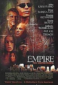 Империя (Фрэнк Райз)  на DVD