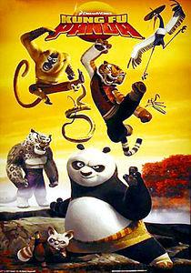 НГО: Большие панды на DVD