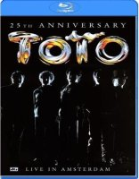 Toto Live in Amsterdam (Blu-ray)