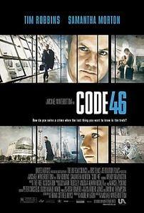 Код 46  на DVD