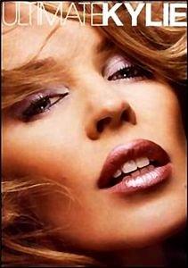 Kylie Minogue UltimateKylie на DVD