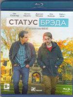 Статус Брэда (Blu-ray)