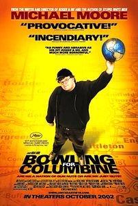 Боулинг для колумбины на DVD