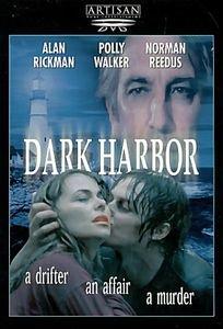 Темная гавань  на DVD