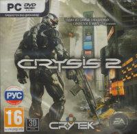 Crysis 2 (PD DVD)