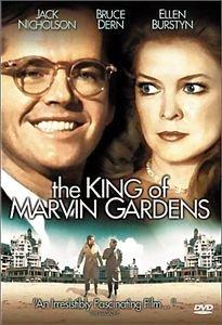 Садовый король на DVD