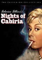 Ночи кабирии (Без полиграфии!)