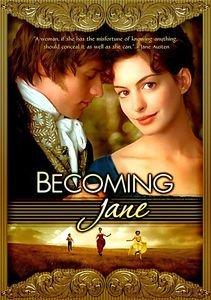 Превращаясь в Джейн на DVD