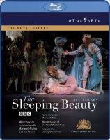 Tchaikovsky The Sleeping Beauty Royal Opera House (Blu-ray)