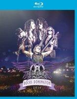 Aerosmith Rocks Donington (Blu-ray)