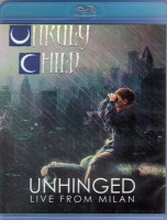 Unruly Child Unhinged Live In Milan (Blu-ray)