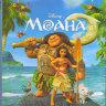 Моана (Blu-ray)* на Blu-ray