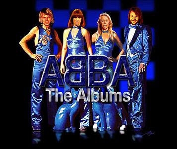 ABBA - The last video на DVD