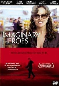 Вымышленные Герои  на DVD