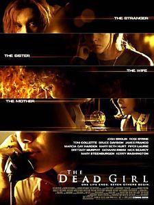 Мертвая девочка на DVD