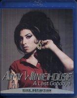 Amy Winehouse A Last Goodbye (Blu-ray)