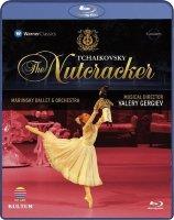 Tchaikovsky The Nutcracker Mariinsky Theatre (Blu-ray)