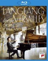 Lang Lang Live In Versailles (Blu-ray)*