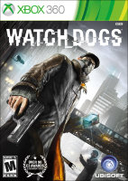 Watch Dogs (2 Xbox 360)
