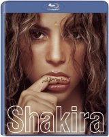 Shakira Oral Fixation Tour (Blu-ray)*