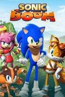 Sonic Boom 2 Выпуск (26 серий)