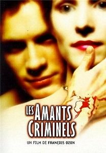 Криминальные любовники  на DVD