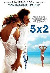 Пять на 2 - 5Х2 на DVD