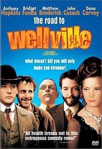 Дорога на Вэлвилл на DVD